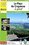 Le Pays de Craponne à pied par Fédération française de la randonnée pédestre