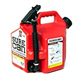 SureCan Fuel Gas Can, 2.2 Gallons