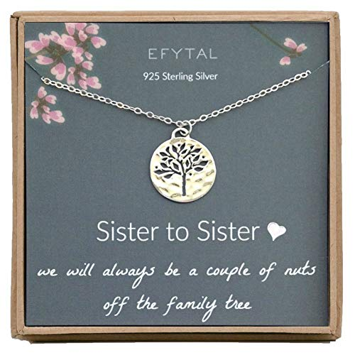 Top brother and sister necklace for 2 for 2020