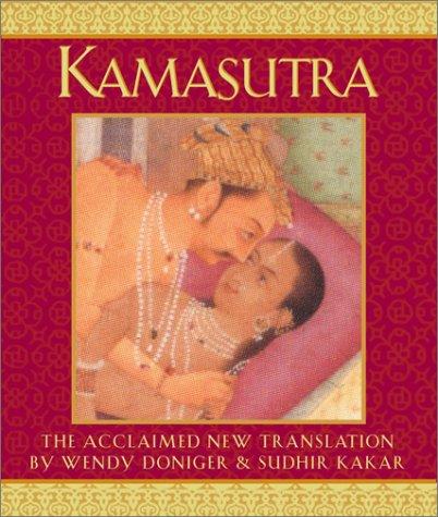 Kamasutra Original Book