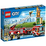 LEGO City Fire Engine - 60112