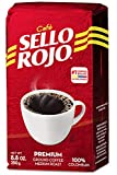 Sello Rojo 8.8 Roast Ground Bricks
