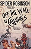 Off the Wall at Callahan's, Spider Robinson, 031285661X