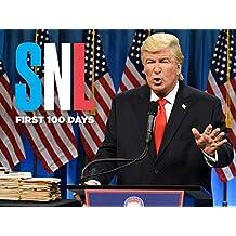 Saturday Night Live - First 100 Days