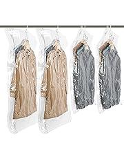 TAILI Sacs de Rangement sous Vide pour vêtements