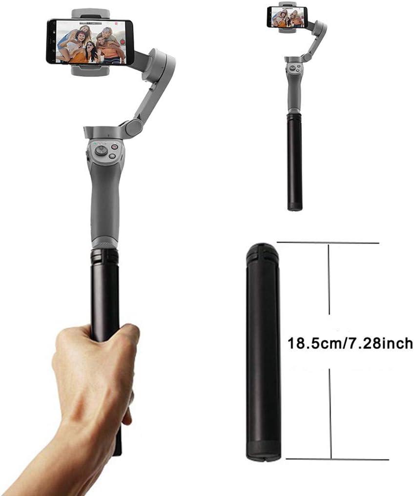 SERTG Lightweight Stabilizers Tripod Mounts Gimbal Holder for DJI OSMO Mobile 3 Camera
