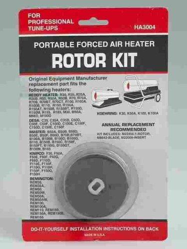 reddy heater 55 manual