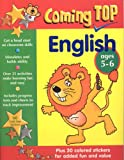 Coming TOP English, Alison Hawes, 075481145X