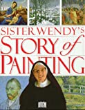 Front cover for the book The Story of Painting by Wendy Beckett