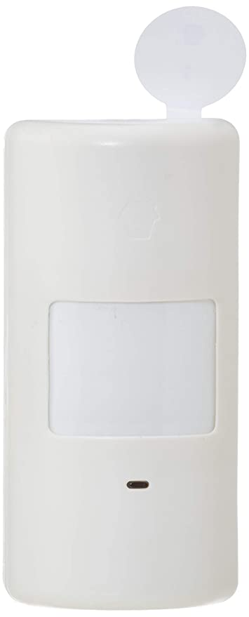 Godrej Eagle-I Pro Wireless Wall Mount Motion Sensor (White)