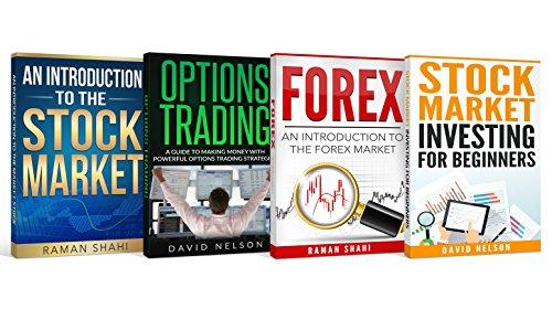 Introducing Stock Investing (Introducing Financials Book 4)