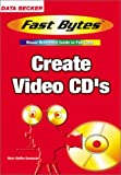 Create Video CD's, Mark-Steffen Goewecke, 1585071137