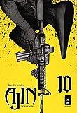 AJIN - Demi-Human 10
