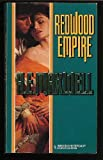 Redwood Empire, A. E. Maxwell, 0373288670