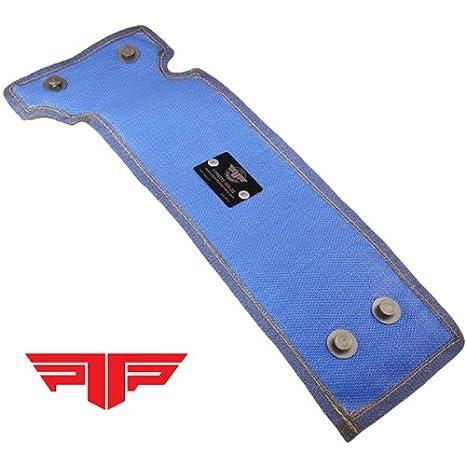 PTP 000514 Subaru Turbo manta azul/Turbo Shield/calor Shield – Subaru Wrx,