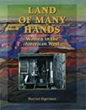 Land of Many Hands, Harriet Sigerman, 0195099427