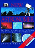 New Astronomer, Carole Stott, 0789441756
