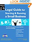 Legal Guide for Starting and Running...