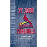 The Lang Companies St. Louis Cardinals 17 Month Pocket Planner (2018-2018)