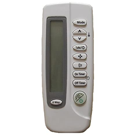 Reemplazo mando a distancia para SAMSUNG aire acondicionado arh-401 DB93 – 00251 – G