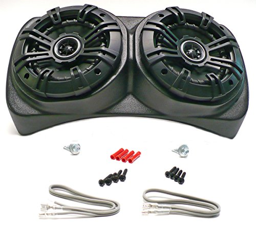 Select Increments 91970K Centra-Pod with Kicker 5.25 Speakers