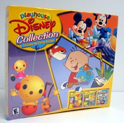 Amazon com: Playhouse Disney Collection: Rolie Polie Olie Search fy