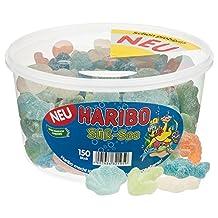 Haribo Süß-See 150 Stück 1200 g