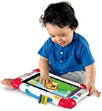 Fisher-Price Laugh & Learn Case for iPad, Red