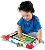 ipad 2 case for kids fisher price - Fisher-Price Laugh & Learn Case for iPad, Red
