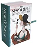 Postcards from the New Yorker: One Hundred Covers from Ten Decades offers