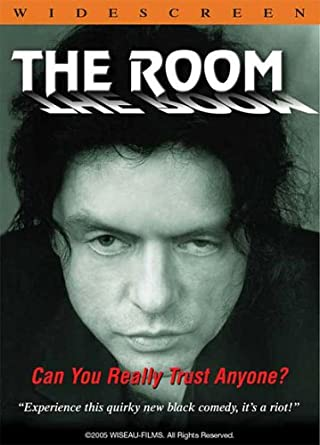 The Room by Amazon