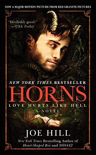 Hill Tie - Horns Movie Tie-in Edition: A Novel