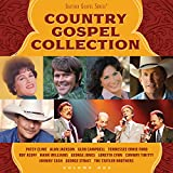 Bill Gaither's Classic Country Gospel Favorites