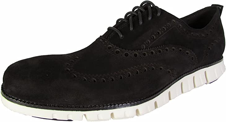 Cole Haan Mens Zerogrand Wing Oxford CL