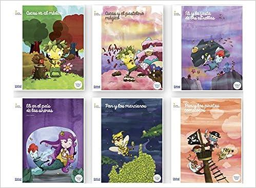 Alethea pack de Cuentos (El Jardín de Los Libros): Amazon.es: Fariña Temprano, Anxo: Libros