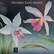 Eumir Deodato - Love Island [CD]