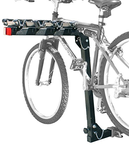 Tow Tuff TTF-42RMBC 4-Bike Carrier For Sale