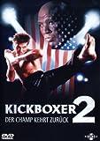 Kickboxer 2: The Road Back poster thumbnail