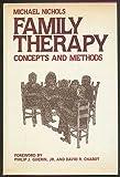 Family Therapy, Michael P. Nichols, 0898760933
