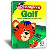 Sporty Baby: Golf