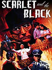 The Scarlet And The Black de Gregory Peck