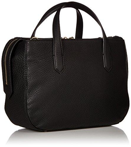 Black Kauai Black Handbag ECCO ECCO Handbag ECCO Kauai c0vazWO