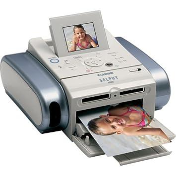 Canon SELPHY DS810 Impresora de Foto Inyección de Tinta 4800 ...
