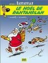 Rantanplan, tome 16 : Le Noël de Rantanplan par Morris