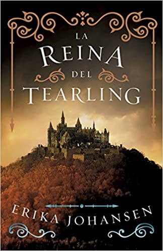 Amazon.com: La reina del Tearling, Libro 1 (Spanish Edition) (9780525433668): Erika Johansen: Books