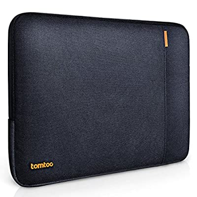 Tomtoc 360¡ã Protective Sleeve for 13-13.3 Inch MaaBook Air/ MacBook Pro Retina/ 12.9 Inch iPad Pro