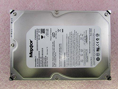 (Maxtor STM3500630AS DiamondMax 21 500GB 7200RPM SATA Hard Drive 9DP146-326 3.AAE )