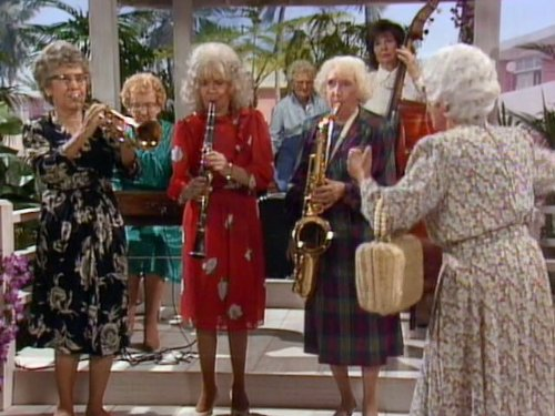 The Days and Nights of Sophia Petrillo (The Days And Nights Of Sophia Petrillo)