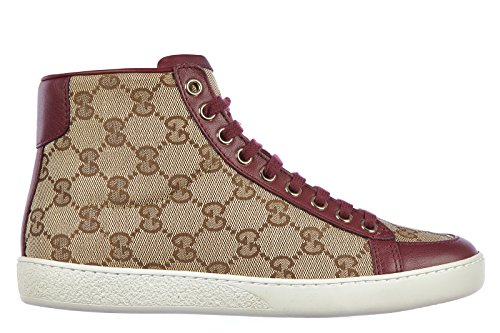 Gucci Women's Shoes high top Trainers