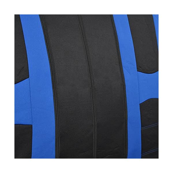 Rome Sport Seat Covers Sporty Stripes